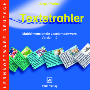 Textstrahler 1.0 Demoversion