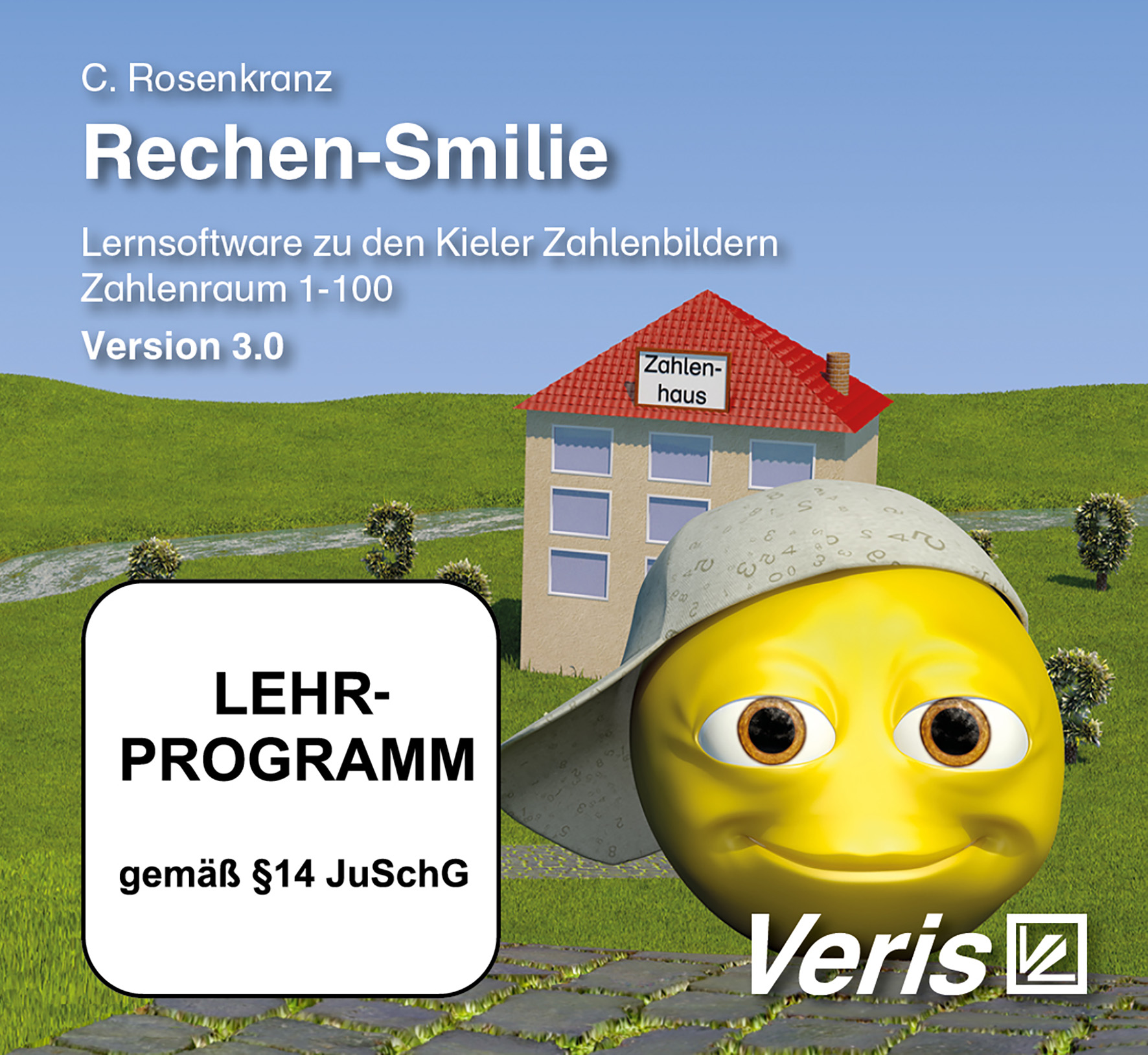 Rechen-Smilie 3.0 Demoversion